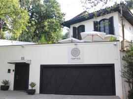 Namoa Hostel Vila Madalena