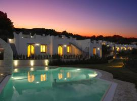 Baia Delphis Resort