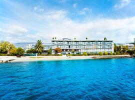 Domotel Xenia Volos, hotel in Volos