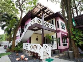 Sandy House Rawai