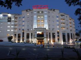 فندق تونس الكبير
