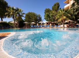 Valentin Paguera Hotel & Suites - Adults Only