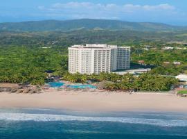 Sunscape Dorado Pacifico Ixtapa Resort & Spa All Inclusive