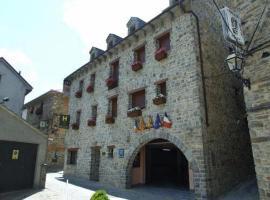 Hotel Villa Russell