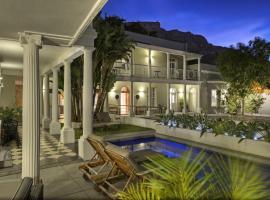 Three Boutique Hotel, boutique hotel in Cape Town