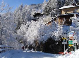 Villa Taube, Hotel in der Nähe von: Knappenlift, Bad Gastein