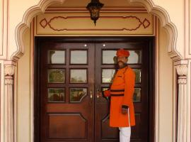 Pride Amber Vilas Resort & Spa Jaipur