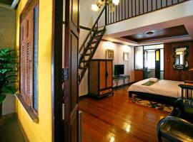Tony's Place Bed & Breakfast Ayutthaya Thailand