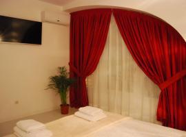 Hostal Atelier, hotel en Madrid