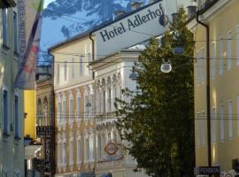 Adlerhof, B&B in Salzburg