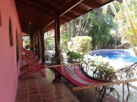 Hotel El Paraiso Escondido - Costa Rica