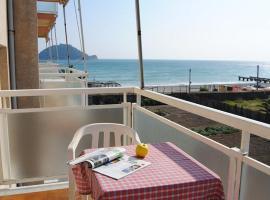 Residence Riviera, appartamento ad Albenga