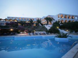 Andros Holiday Hotel
