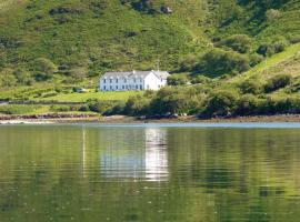 Waterfront Rest B&B, bed & breakfast a Clifden