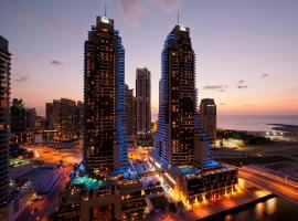 Grosvenor House Hotel and Apartments, hotel near Aquaventure Waterpark, Dubai
