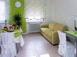 Bed & Breakfast Brigì
