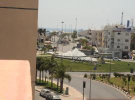 Elysso Apartments