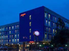 Hampton by Hilton Samsun