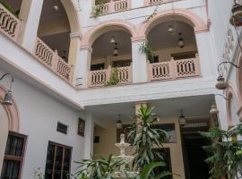 Kanhaia Haveli