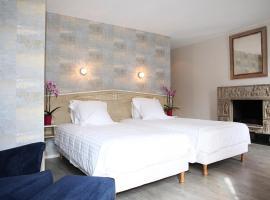 Hôtel Le Roncevaux, hôtel à Pau