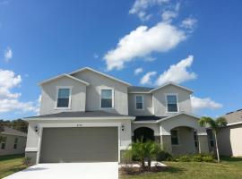CozyKey Vacation Rentals - Crystal Cove, hotel in Kissimmee