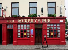Murphy's Pub and Bed & Breakfast, hotel a Dingle