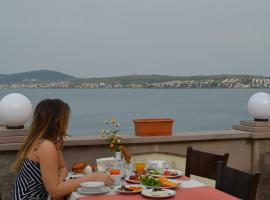 Ayvalık Palas Hotel, מלון באייבאליק