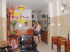Bich Duyen Hotel, отель в Хошимине