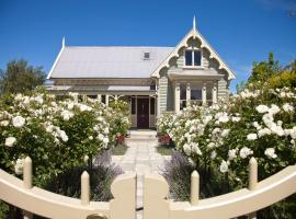 Lilac Rose Boutique Bed and Breakfast