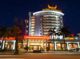Muong Thanh Holiday Hue Hotel, hotel with jacuzzis in Hue