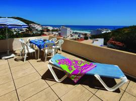 Seaview Apartments, hotel in Salema