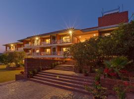 Bella Vista Resort, resort en Mahabaleshwar