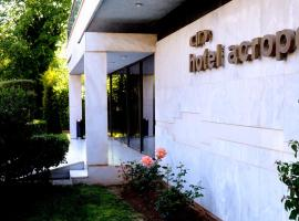 Acropol Hotel, hotel in Athens