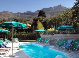 Residence Villa Tina, hotel near Santa Maria al Monte Church, Ischia