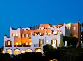 Hotel Casa Di Meglio, hotel in Ischia