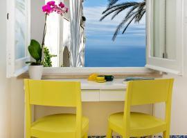 Suite Belvedere Capri Home Design & Spa, hotel in Capri
