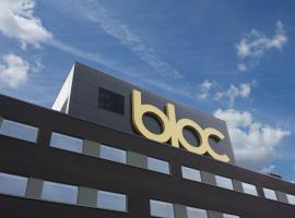 Bloc Hotel London Gatwick Airport, hotel in Horley