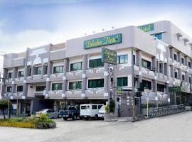 Paladin Hotel, hotel in Baguio
