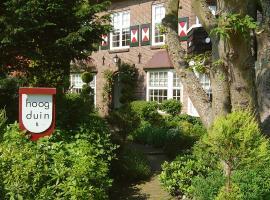 Villa Hoog Duin