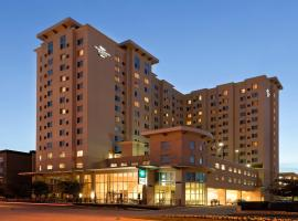 The Westin Houston Medical Center, hotel in Houston