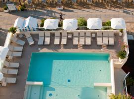 Hotel Canarie