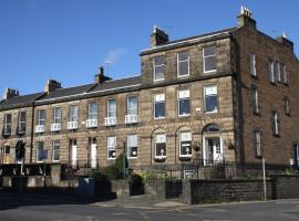 EDINBURGH TRAVEL GUEST HOUSE