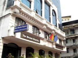 Hotel Menino Regency, hotel in Panaji