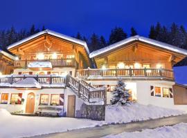 Chalet Berghof