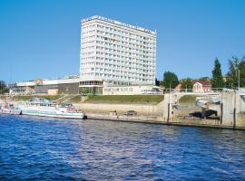 Rossia Hotel