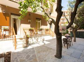 Casa Lollobrigida, Hotel in der Nähe vom Flughafen Rom-Ciampino - CIA,
