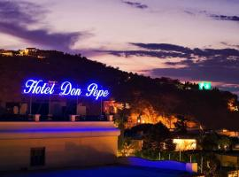 Hotel Don Pepe Terme & Beauty Farm, hotel near San Francesco Beach, Ischia