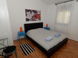 Apartments Fažana, room in Fažana