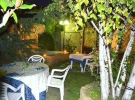 La Villa dei Gourmets, hotel in Foggia