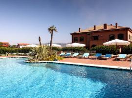 Il Picciolo Etna Golf Resort & Spa, hotel near Il Picciolo Golf Club, Castiglione di Sicilia
